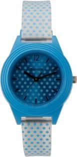 Sonata 87024PP04 Colorpop Blue Analogue Women's Watch (87024PP04)