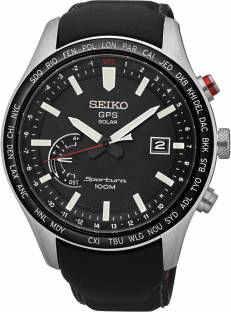 Seiko SSF007J1 Sportura Astron Men's Watch