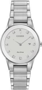 Citizen Eco-Drive GA1050-51B Axiom Women's Watch (GA1050-51B)