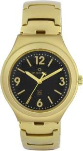 Maxima 29978CMLF Aluminium Analog Black Dial Women's Watch (29978CMLF)