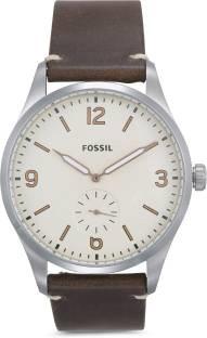 Fossil FS5244 Vintage Analog Men's Watch (FS5244)