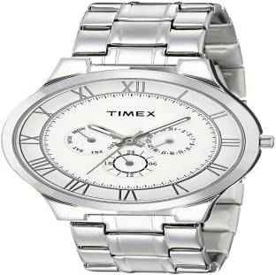 Timex TW000K109 Analog Watch (TW000K109)