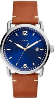 Fossil FS5325 The Commuter Analog Men's Watch (FS5325)