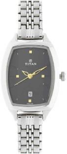 Titan Karishma NF2572SM02J Analog Women's Watch (NF2572SM02J)