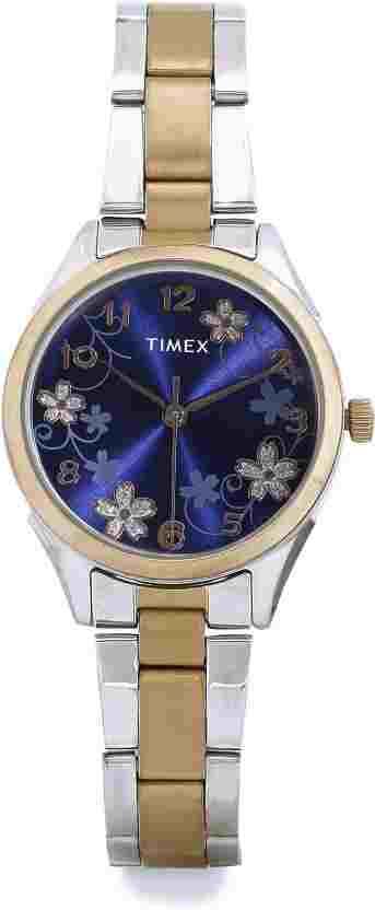 Timex TW000Y611 Analog Women's Watch (TW000Y611)