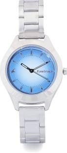 Fastrack 6153SM03 Analog Purple Dial Women's Watch (6153SM03)