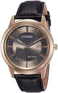 Citizen AW7013-05H Analog Grey Dial Men's Watch (AW7013-05H)