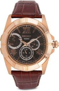 Seiko SNT046P1 Lord Analog Watch (SNT046P1)