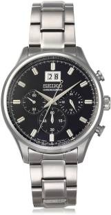 Seiko SPC081P1 Chronograph Analog Watch (SPC081P1)