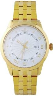 Titan Regalia 1752YM01 Sovereign Analog Silver Dial Men's Watch (1752YM01)