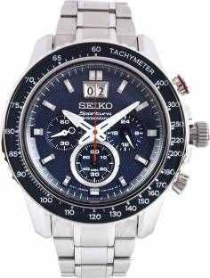 Seiko SPC135P1 Sportura Analog Watch (SPC135P1)