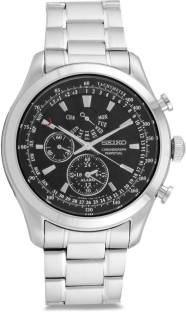 Seiko SPC125P1 Perpetual Chronograph-Analog Watch (SPC125P1)