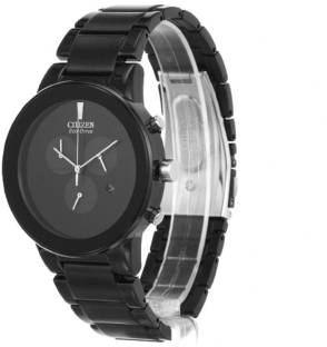 Citizen Eco-Drive AT2245-57E Analog Men's Watch (AT2245-57E)