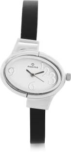 Maxima 25222LMLI Attivo Analog White Dial Women's Watch (25222LMLI)