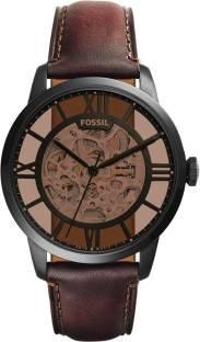 Fossil ME3098 Townsman Analog Men's Watch (ME3098)