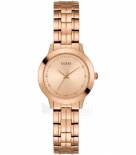 Guess W0989L3 Rose Gold Dial Analog Women's Watch (W0989L3)