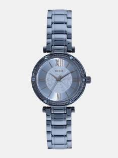 Guess W0767L4 Blue Dial Analog Women's Watch (W0767L4)