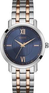 Guess W0716G2 Blue Dial Analog Men's Watch (W0716G2)