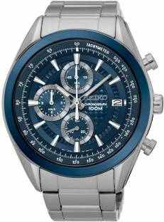 Seiko SSB177P1 Analog Watch (SSB177P1)