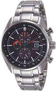 Citizen CA0590-58E Chronograph Black Dial Men's Watch (CA0590-58E)