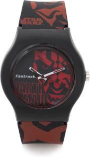 Fastrack 9915PP43J Star Wars Analog Watch For Unisex (9915PP43J)