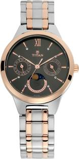 Titan Neo 2590KM02 - III Analog Women's Watch (2590KM02 - III)