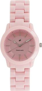 Fastrack 68006PP04 Trendies Analog Watch For Women (68006PP04)
