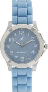 Fastrack 68009PP02 Trendies Analog Watch For Women (68009PP02)