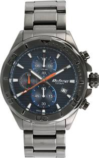 Titan Octane 90087QM01 Analog Men's Watch (90087QM01)