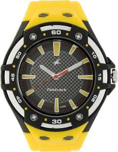 Fastrack NK9332PP08 Analog Watch For Men (NK9332PP08)