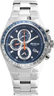 Titan Octane 90085KM03 Blue Dial Analog Men's Watch (90085KM03)