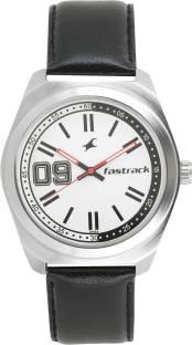 Fastrack 3174SL02 Varsity Analog Watch For Men (3174SL02)