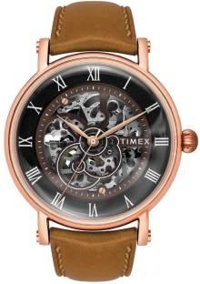 Timex TWEG16704 Multicolor Analog Men's Watch (TWEG16704)