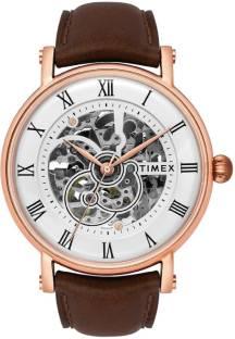Timex TWEG16703 Multicolor Analog Men's Watch (TWEG16703)