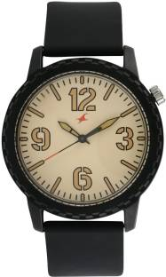 Fastrack 38039PP02 Tees Analog Watch For Unisex (38039PP02)