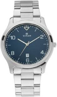 Titan Neo 1770SM03 - III Analog Men's Watch (1770SM03 - III)
