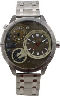 Giordano C1053-11 Olive Green Analog Men's Watch (C1053-11)