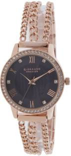 Giordano A2061-66 Navy Blue Analog Women's Watch (A2061-66)