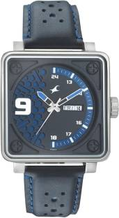 Fastrack 3171SL01 Loophole Analog Men's Watch (3171SL01)