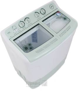Godrej 6.8Kg Top Load Semi Automatic Washing Machine Apple Green (WS 680 CT, Maroon)