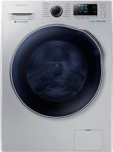 Samsung 8Kg Fully Automatic Washing Machine (WD80J6410AS/TL)