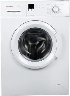 Bosch 6Kg Fully Automatic Washing Machine (WAB16161IN)