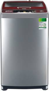 Haier 6.5Kg Top Load Fully Automatic Washing Machine (HWM65-707NZP)