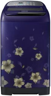 Samsung 7Kg Top Load Fully Automatic Washing Machine Blue (WA70M4010HL/TL, Blue)