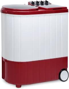 Whirlpool 9.5Kg Semi Automatic Top Load Washing Machine Purple (ACE 9.5 XL, Purple)