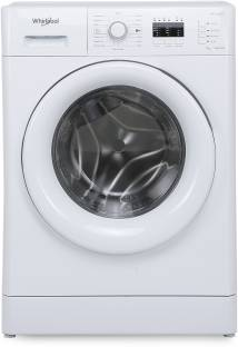 Whirlpool 7Kg Fully Automatic Washing Machine White (Fresh Care 7010, White)