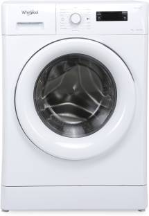 Whirlpool 7Kg Fully Automatic Washing Machine White (Fresh Care 7110, White)