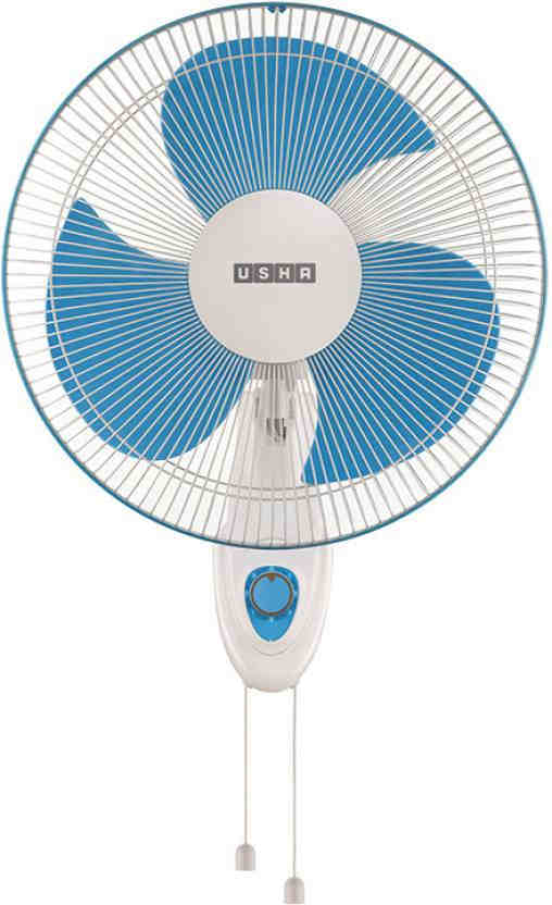 Usha Helix Pro High Speed 3 Blade Wall Fan
