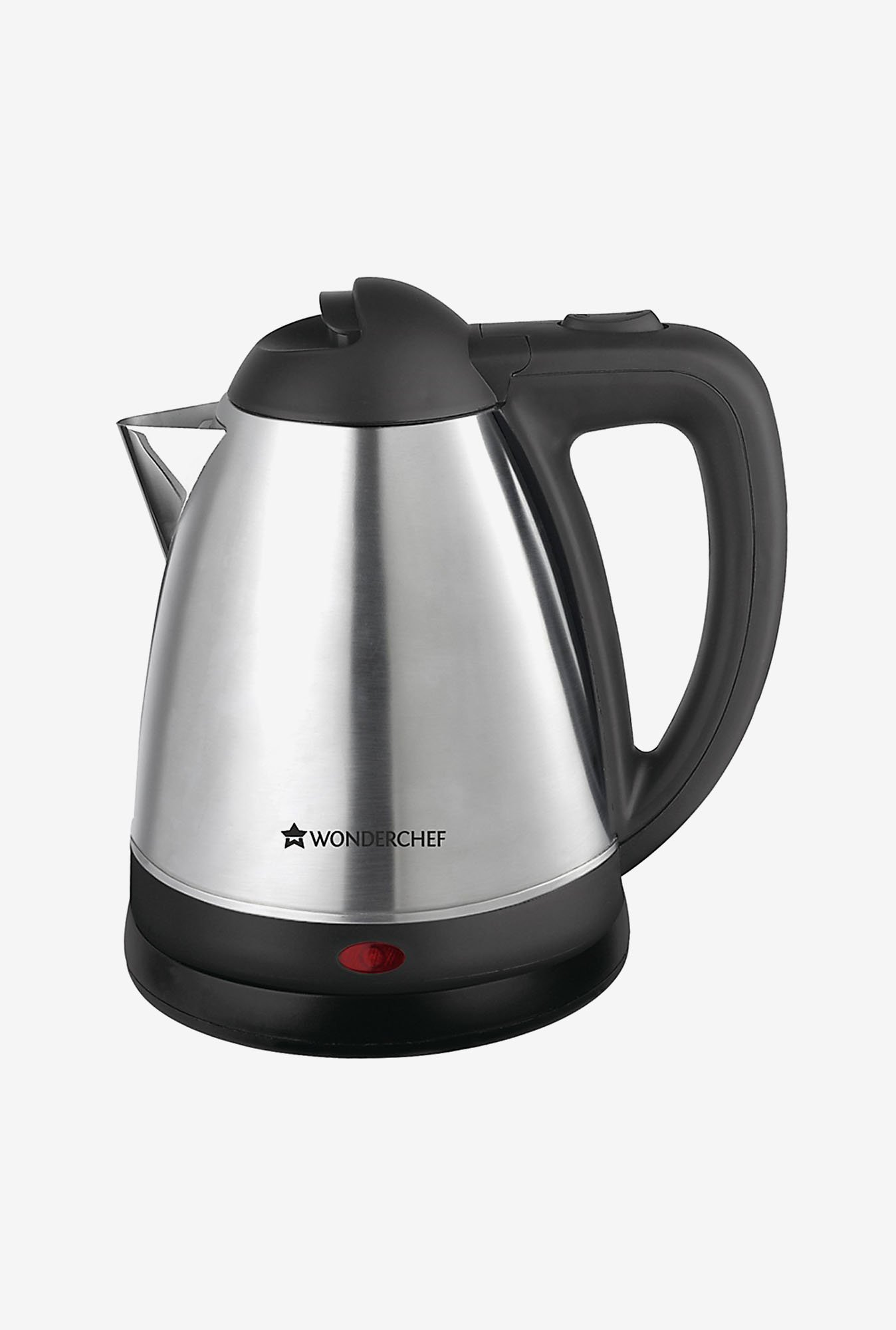 Wonderchef Prato 1.5 Litre Electric Kettle
