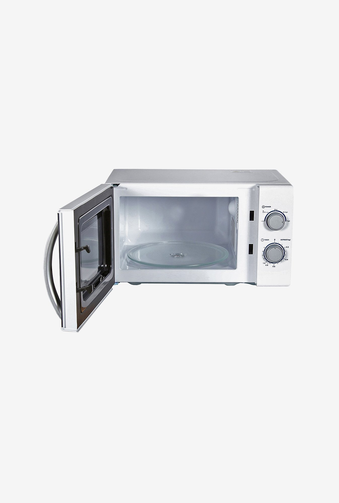 Kenstar KM20SWWN 17 Litres Solo Microwave Oven
